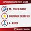 4 pcs NGK Laser Iridium Spark Plugs for 2015-2018 Subaru WRX 2.0L H4 iz
