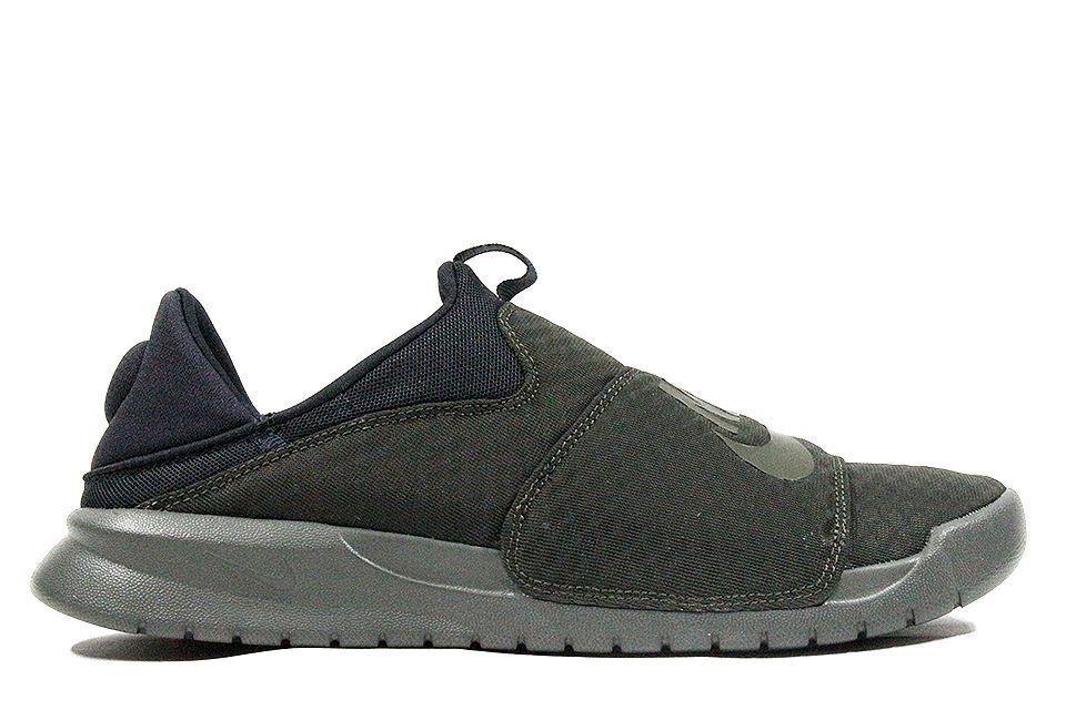 Nike Benassi SLP  Cargo Khaki