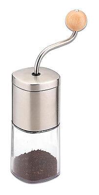 Grunwerg Authentic Stainless Steel Coffee Grinder - CG-306