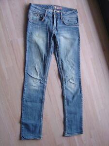 Jeans-Hose-Fit-amp-SOIN-Gr-164