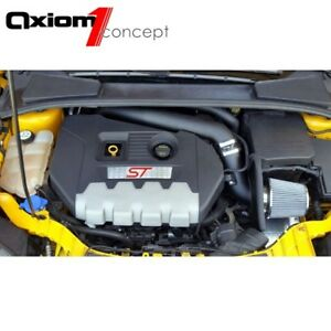 Ford Focus St Cold Air Intake >> Details About Af Dynamic Cold Air Intake Kit For 2013 2017 Ford Focus St 2 0l 2 0 Turbo