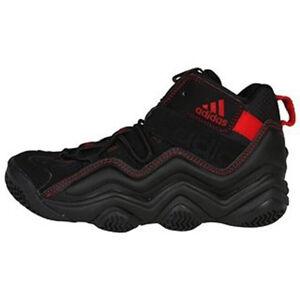 De Detalles Zapatillas Hi Uk5 Original Ver Ten Informales Top Encaje 2000 Zapatos Tops Título Niños Adidas Baloncesto htdrsCQ