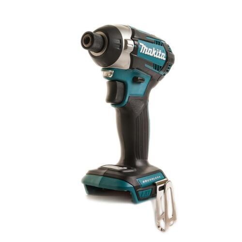 Makita DTD154Z 18 V Brushless Impact Driver-free garantie livraison le jour suivant