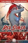 Red Sonja: Volume 1: Queen of the Plagues by Gail Simone (Paperback, 2014)