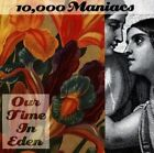 Our Time in Eden by 10,000 Maniacs (CD, Sep-1992, Elektra (Label))