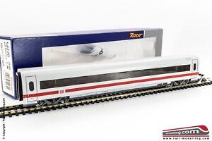 ROCO-54270-H0-1-87-Carrozza-passeggeri-DB-ICE-1-cl-93-80-5-805-344-9-Ep-VI