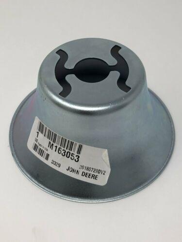 John Deere Grass Deflector M163053