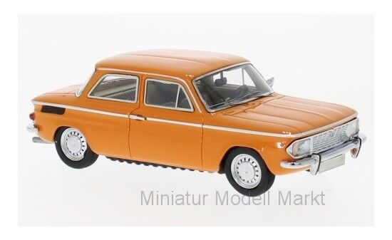 49558 - NEO NSU 1200 C-Orange - 1969 - 1 43