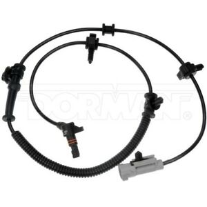 ABS Wheel Speed Sensor Front Left//Right For 05-10 Jeep Grand Cherokee Commander