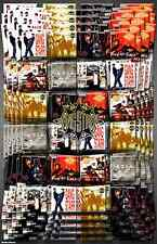 """Gang Starr  11x17  """"Discography"""" Poster"""