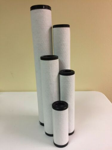 Hankison E9-24 Replacement Filter Element 3 Micron Particulate