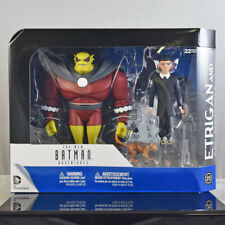 Batman SEP150338 Animated Series Etrigan With Klarion Action Figure