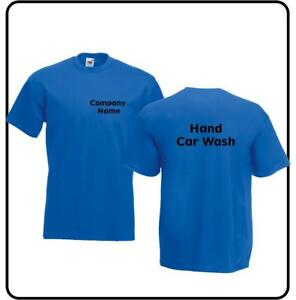 Hand-Car-Wash-T-Shirt-Company-T-Shirts-Workwear