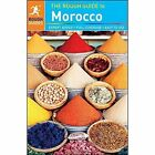 The Rough Guide to Morocco by Rough Guides (Paperback, 2016)