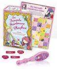 The Fairytale Hairdresser and Rapunzel: Playbox by Abie Longstaff (Hardback, 2014)