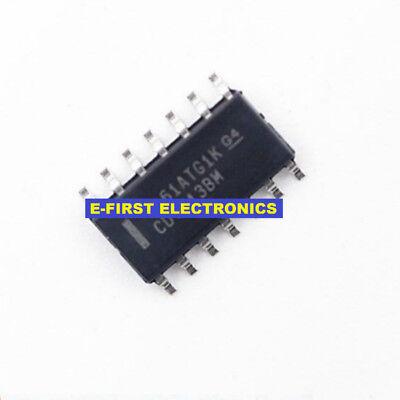 50pcs NEW CD4001BM CD4001 SOP-14 IC