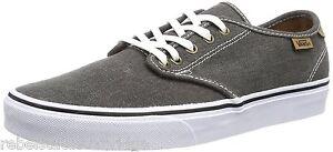 Tamaños Gris Vypsgmz Up Camden 6 Lavado Vans Shoes Lace Skateboarding Uk 12 PYpgp0
