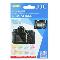 Jjc Gsp-5dm4 Ultra Thin Lcd Screen Protector For Eos 5dm4 5dm3 5ds 5ds R 5div 5d