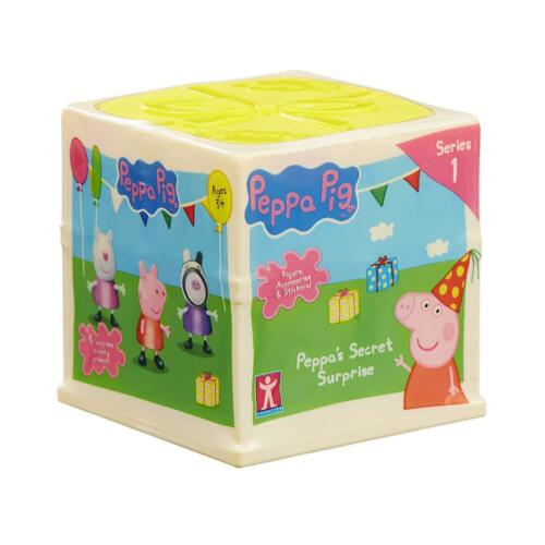Peppa Pig Peppa/'s Secret Surprise