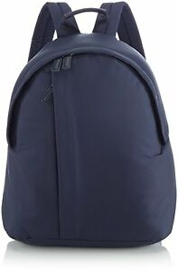 TOMMY-HILFIGER-Smart-Backpack-Fahrrad-Rucksack-Blau
