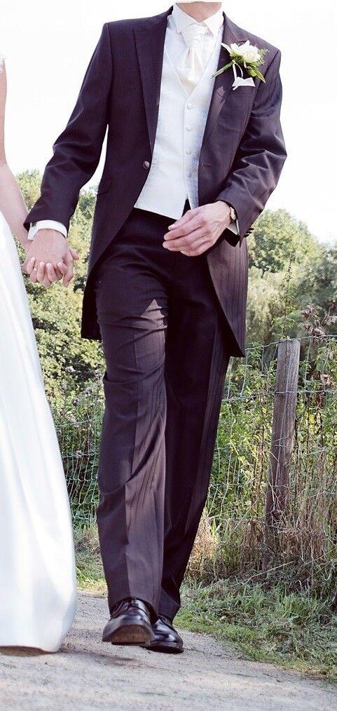 Bräutigam Anzug, Größe 94, Emani by Ferkinghoff,