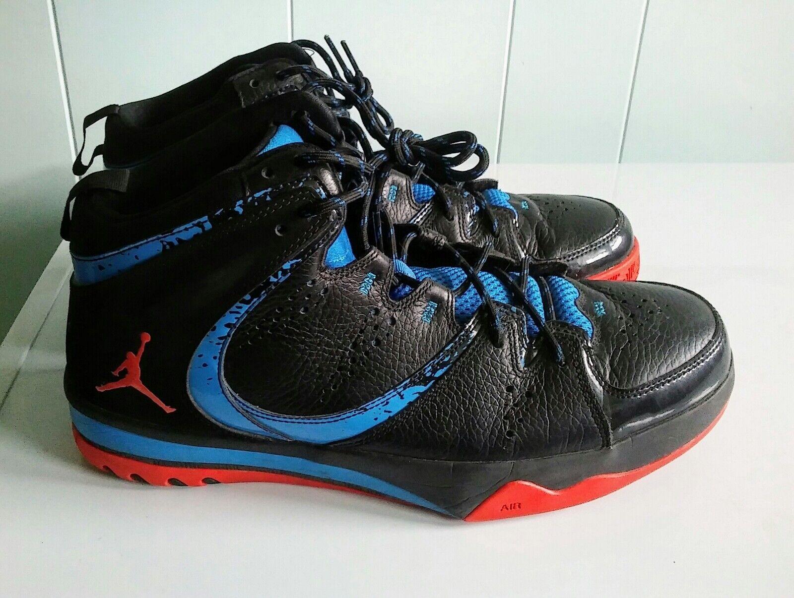 e46da7a21a82 Nike 602671 Mens Air Air Air Jordan Phase 23 Hoop Mid Top Basketball shoes  Size 11.5