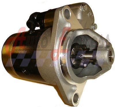 10HP DIESEL STARTER MOTOR FITS ENGINES GENERATOR YANMAR & CHINESE ENGINE 186 178