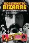 From Straight To Bizarre by Frank Zappa/Captain Beefheart (DVD, Feb-2012, Sexy Intellectual)