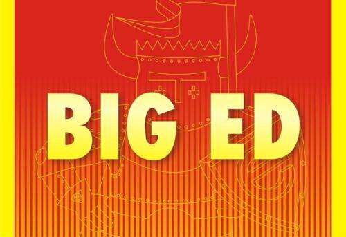 BR 52 w//Steifrahmentender EDBIG3538 Eduard Big Ed Set 1:35