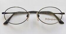 YSL YVES SAINT LAURENT VTG 4122 Eyeglasses Lunette Brille Occhiali Gafas