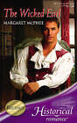 The Wicked Earl by Margaret McPhee (Paperback, 2007)