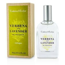 NEW Crabtree & Evelyn Verbena & Lavender De Provence Cologne Spray 1oz Womens
