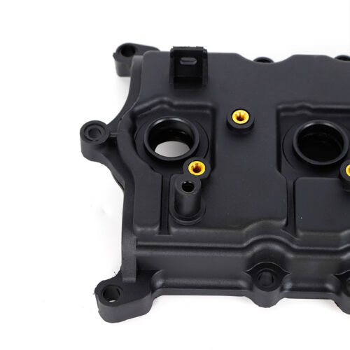 13264-JG30A Engine Valve Cover with Gasket For 08-12 NISSAN ROGUE 2.5L L4 DOHC