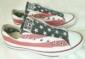 converse all star flag