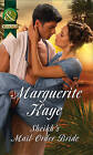 Sheikh's Mail-Order Bride by Marguerite Kaye (Paperback, 2016)
