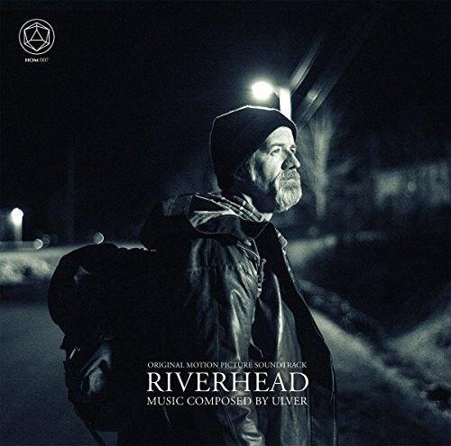 Ulver - Riverhead [New CD]