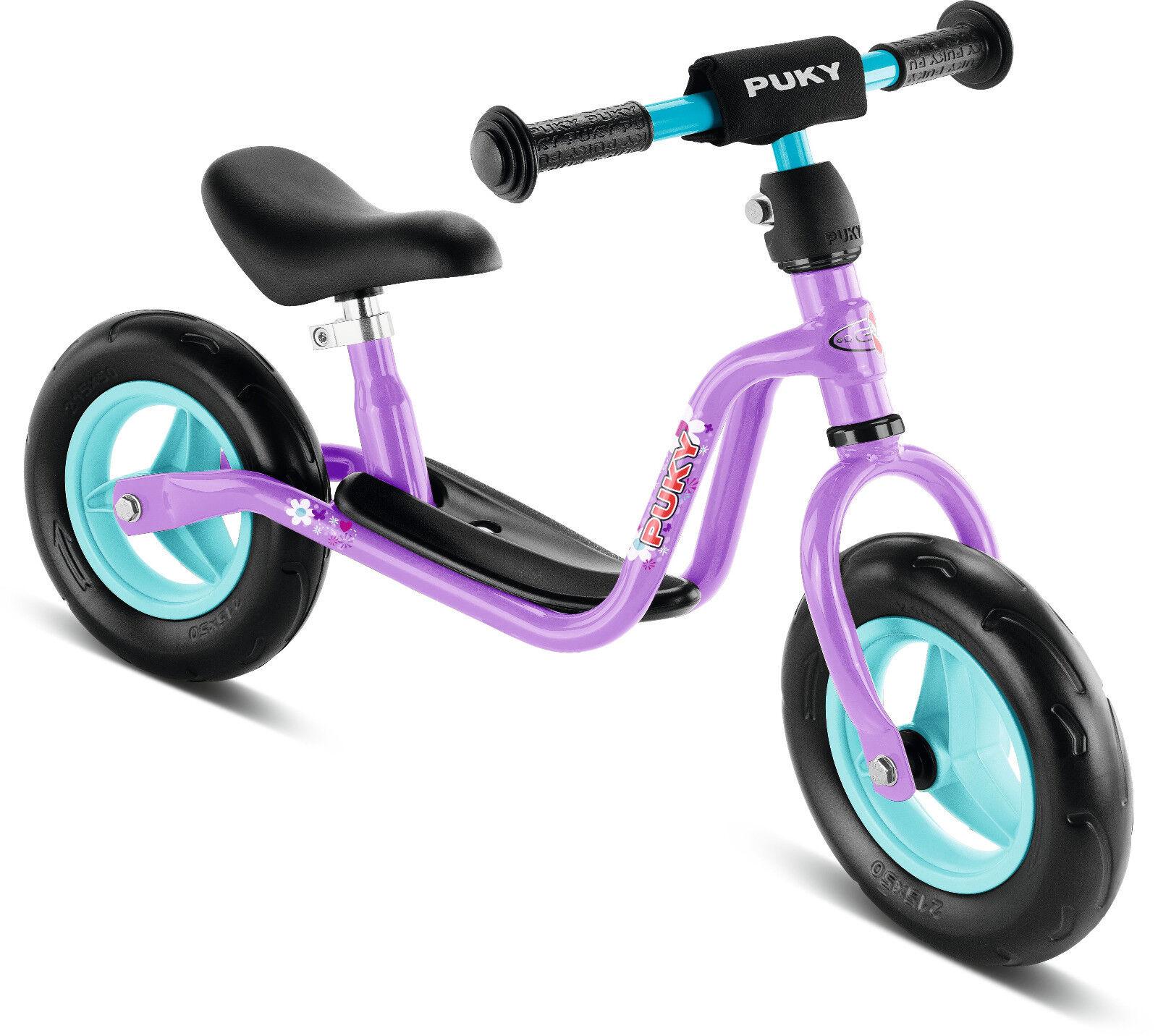 Laufrad Puky 4059 LR M Lila Kinderlaufrad Kinderlaufrad Kinderlaufrad Lauflernrad Lernrad Kinderlernlaufrad 6cc8c8
