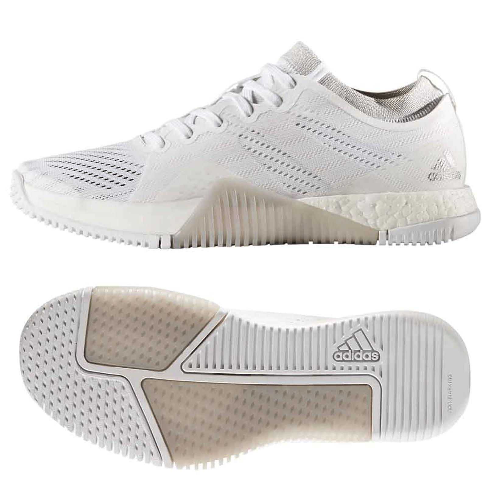 Adidas crazytrain Elite Boost daSie schuhe Sport Laufen Leisure NEW