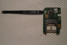 """DOCKING CARD READER BOARD FOR KEYBOARD FROM 10.1"""" ASUS TRANSFORMER PRIME TF201"""