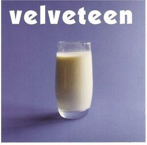 Velveteen-Same-1997-CD