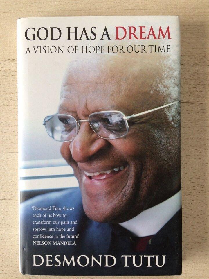 God has a dream, Desmond Tutu mfl, emne: filosofi