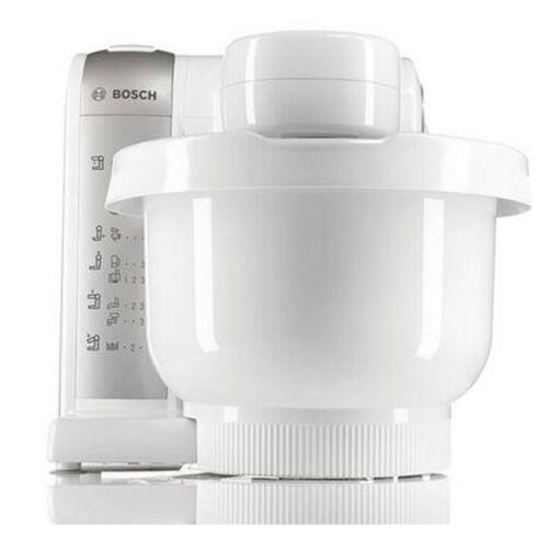 Bosch muz4kr3 rührschüssel Blanc Convient Pour mum4