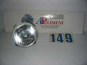 450223-FARO-PROIETTORE-HEAD-LAMPS-CITROEN-DYANE-C-L-C-79-gt-CIBIE
