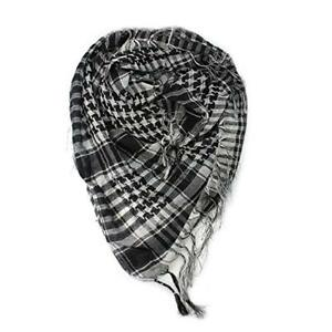 Army Shemagh Military Scarf Tactical Patrol Shemagh Combat Keffiyeh ... dbaab293e8e