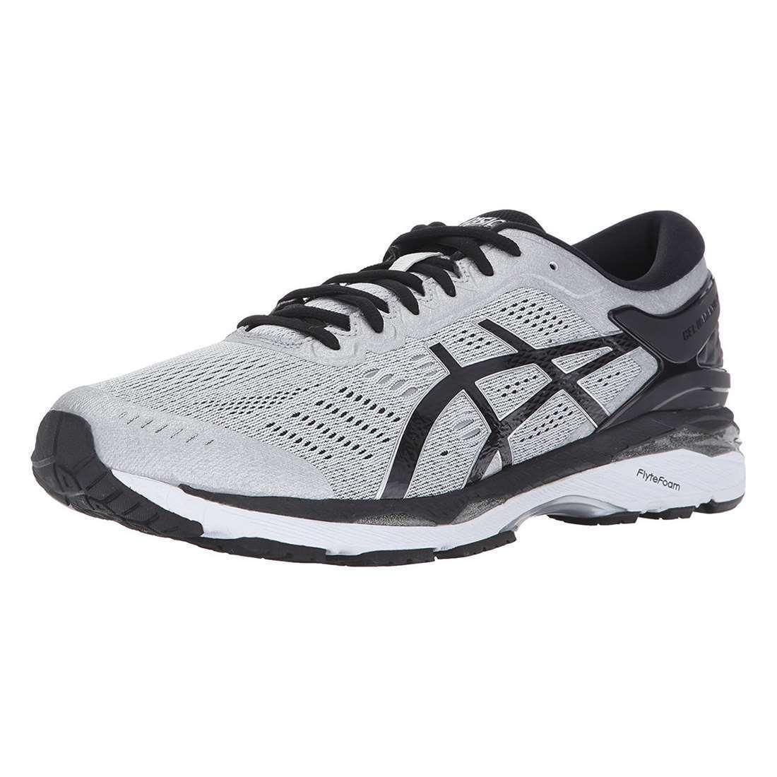 Asics Men's Men's Men's Gel-Kayano 24 Running shoes FlyteFoam FluidFit Runner Sneakers NEW 17c906