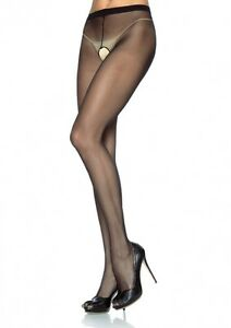 Sexy-Sheer-Crotchless-Pantyhose-Small-Medium-and-Large
