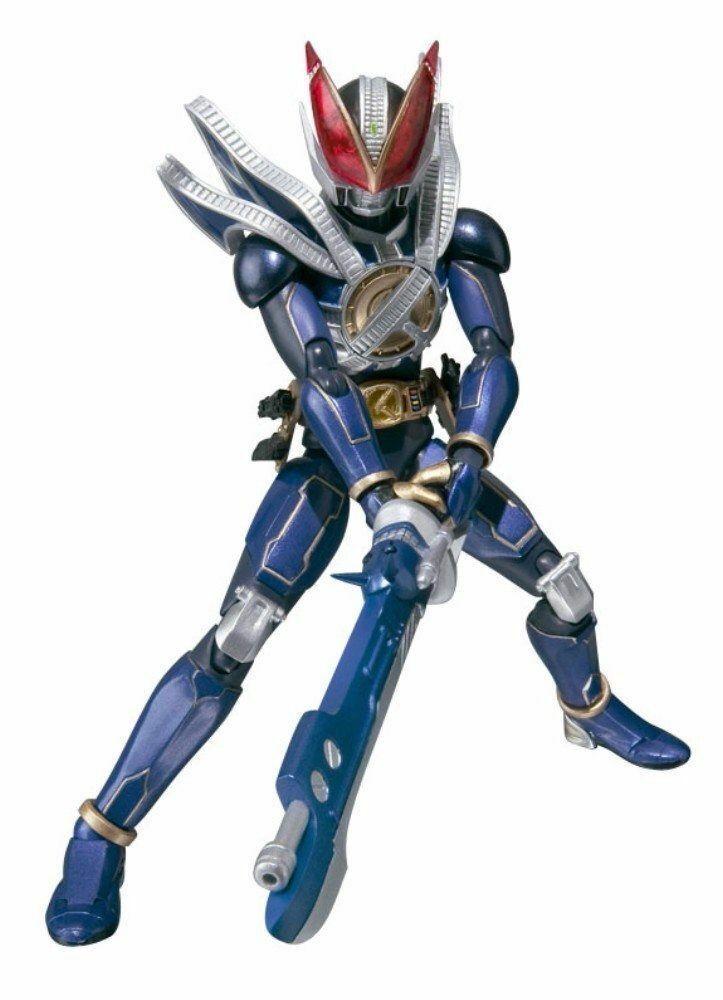 salida S. H. FIGUARTS FIGUARTS FIGUARTS Masked Kamen Rider Nuevo Den-O Ataque Forma Trilogía Ver Figura  suministramos lo mejor