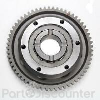 Honda Rancher Trx350 Starter Clutch One Way Bearing With Gear 2000-2006 on Sale