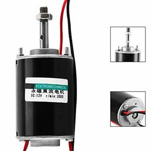 12V-Electric-Permanent-Magnet-DC-Motor-Electric-Motor-High-Speed-3000RPM