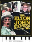 The Elton John Scrapbook by Mary Anne Cassata and Jim Turano (2002, Paperback)